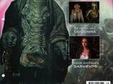Официальный архив «Звёздных войн», выпуск 128