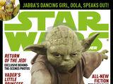 Star Wars Insider 141