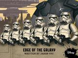 Слуги Империи: Грань Галактики