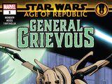 Звёздные войны. Эпоха Республики: Генерал Гривус