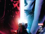 Звёздные войны: Дарт Мол, часть 4 (Marvel)