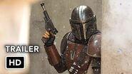 "The Mandalorian (Disney ) ""One Week Away"" Trailer HD - Star Wars series"