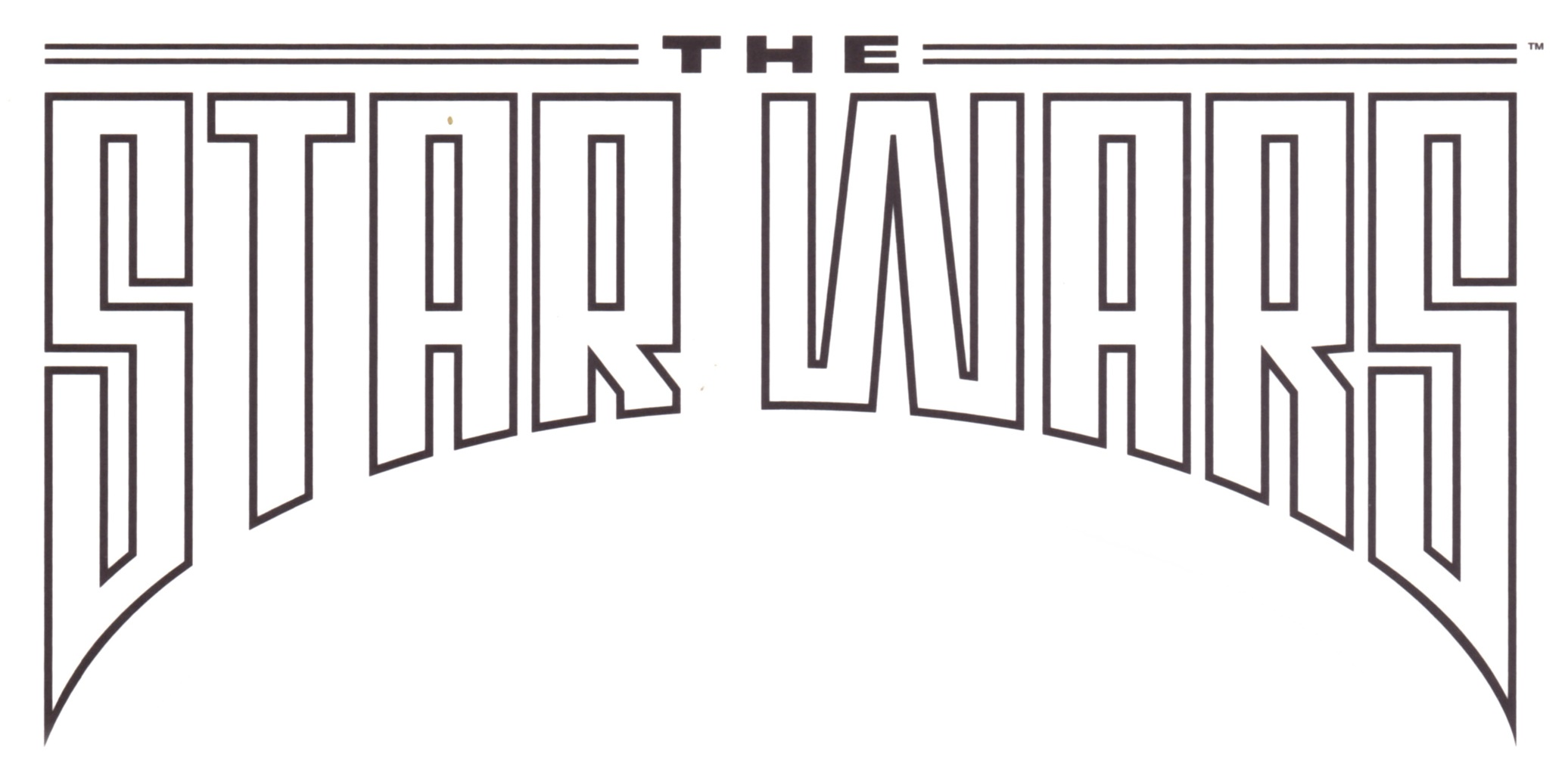 Звёздные войны: Черновик