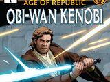 Звёздные войны. Эпоха Республики: Оби-Ван Кеноби