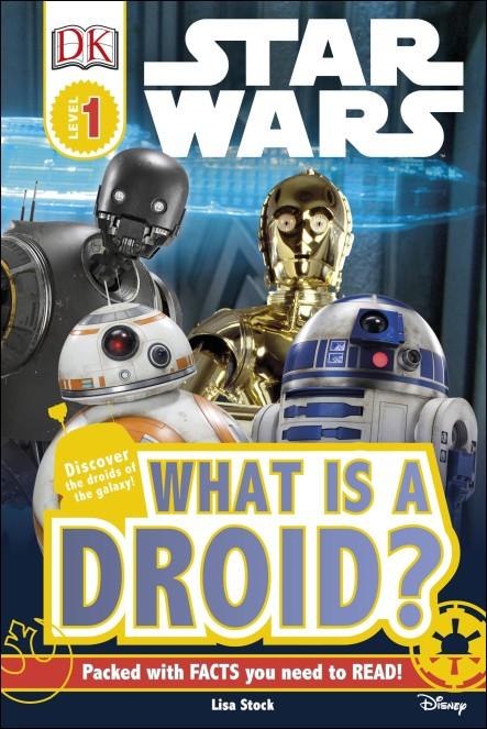 Звёздные войны: Что такое дроид?