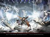 Иллюстрации и разработка Star Wars: The Force Unleashed