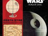 Звёздные войны. Изгой-один: Книга и трёхмерная модель «Звезды Смерти»