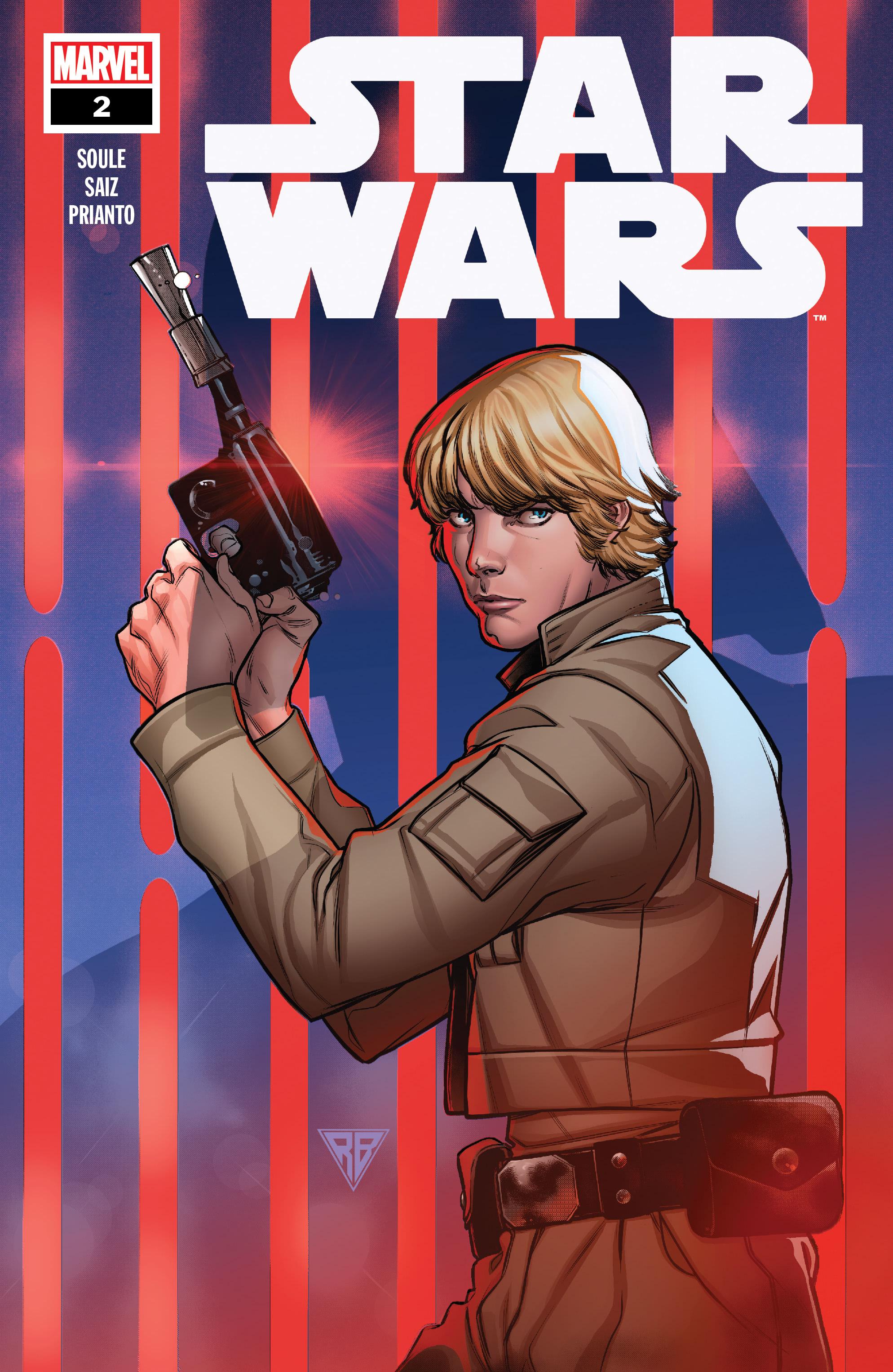 Звёздные войны 2: Путь судьбы, часть 2