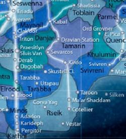 Сектор Маягил