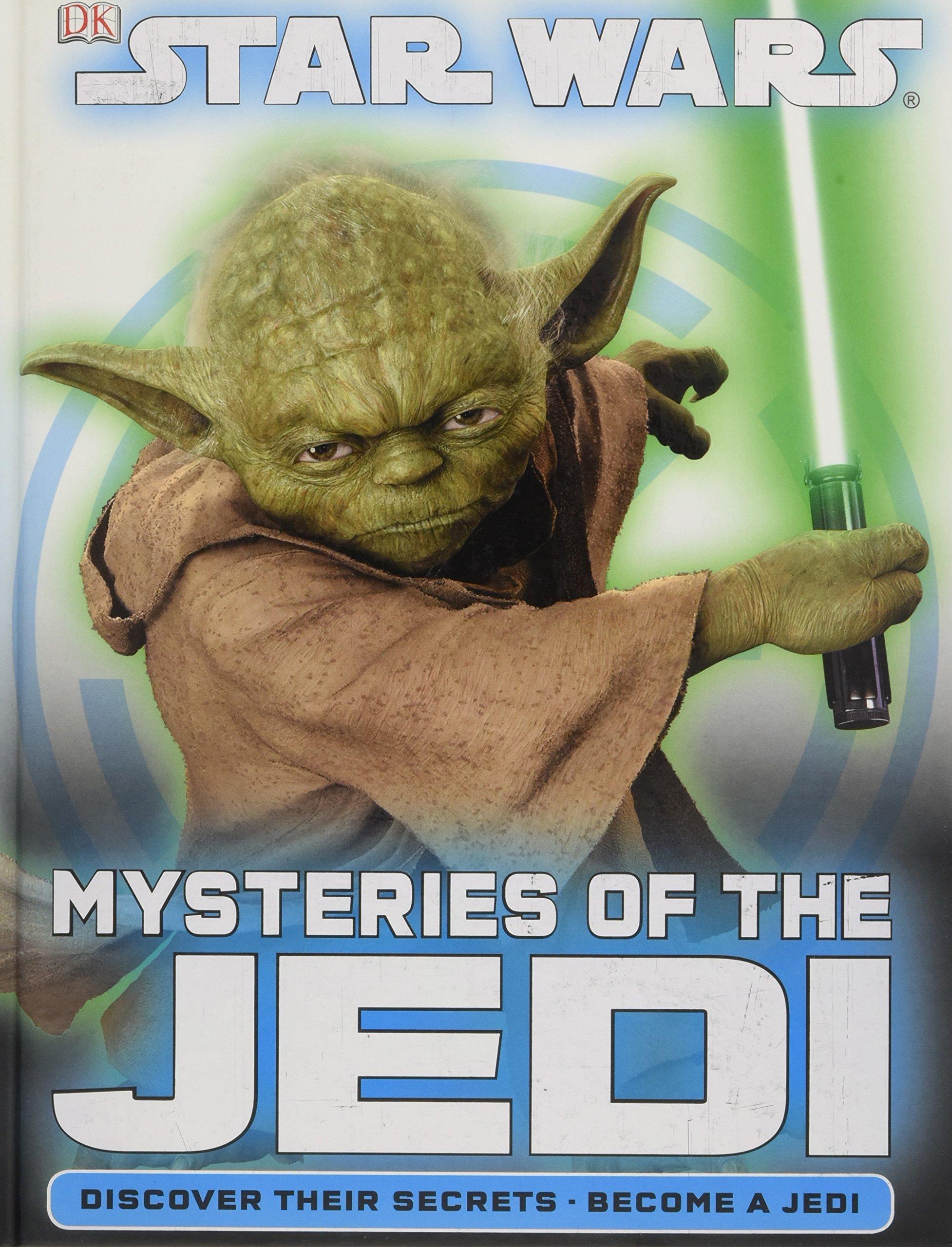 Звёздные войны: Тайны джедаев