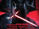 Звёздные войны: Восхождение Кайло Рена, часть 1