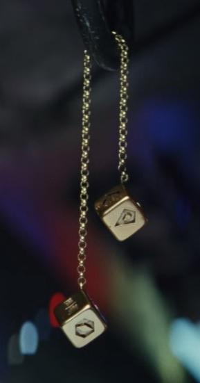 Золото/Канон