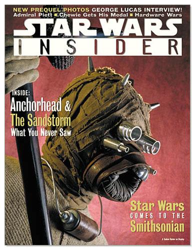 Star Wars Insider 35