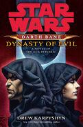 Dynasty of Evil ENG