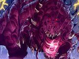 Левиафан (существо)