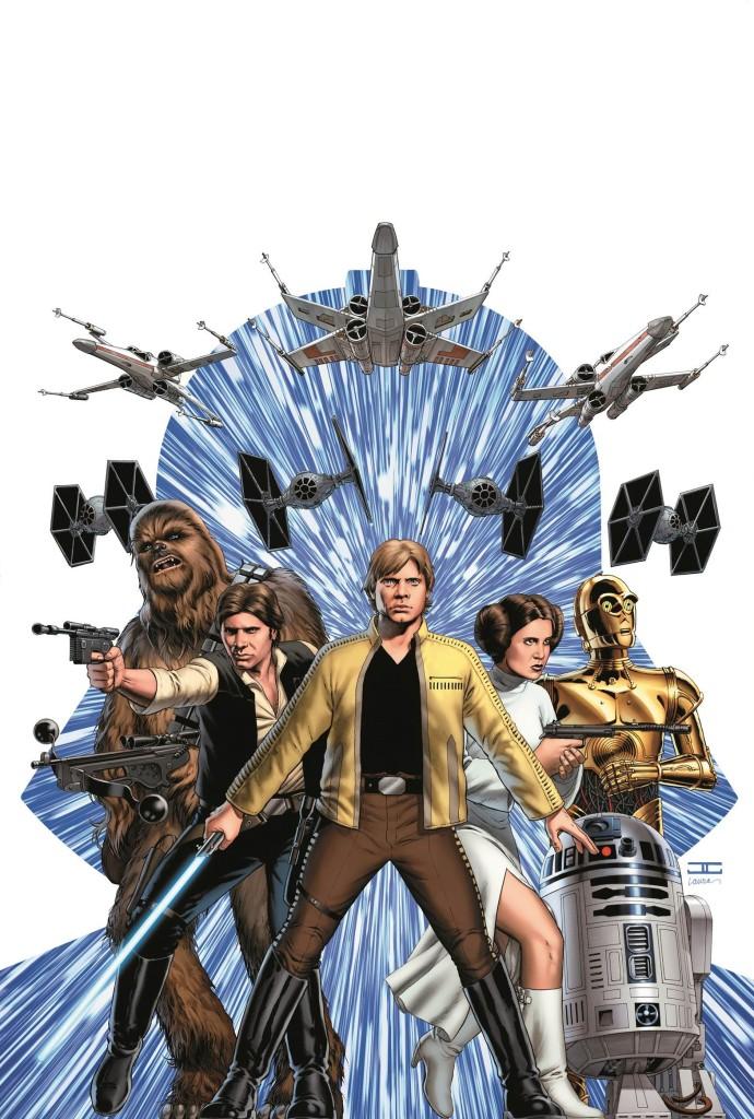 Звёздные войны (Marvel, 2015)