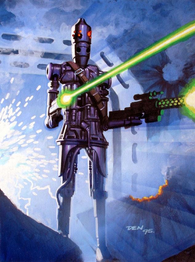 Революция дроидов