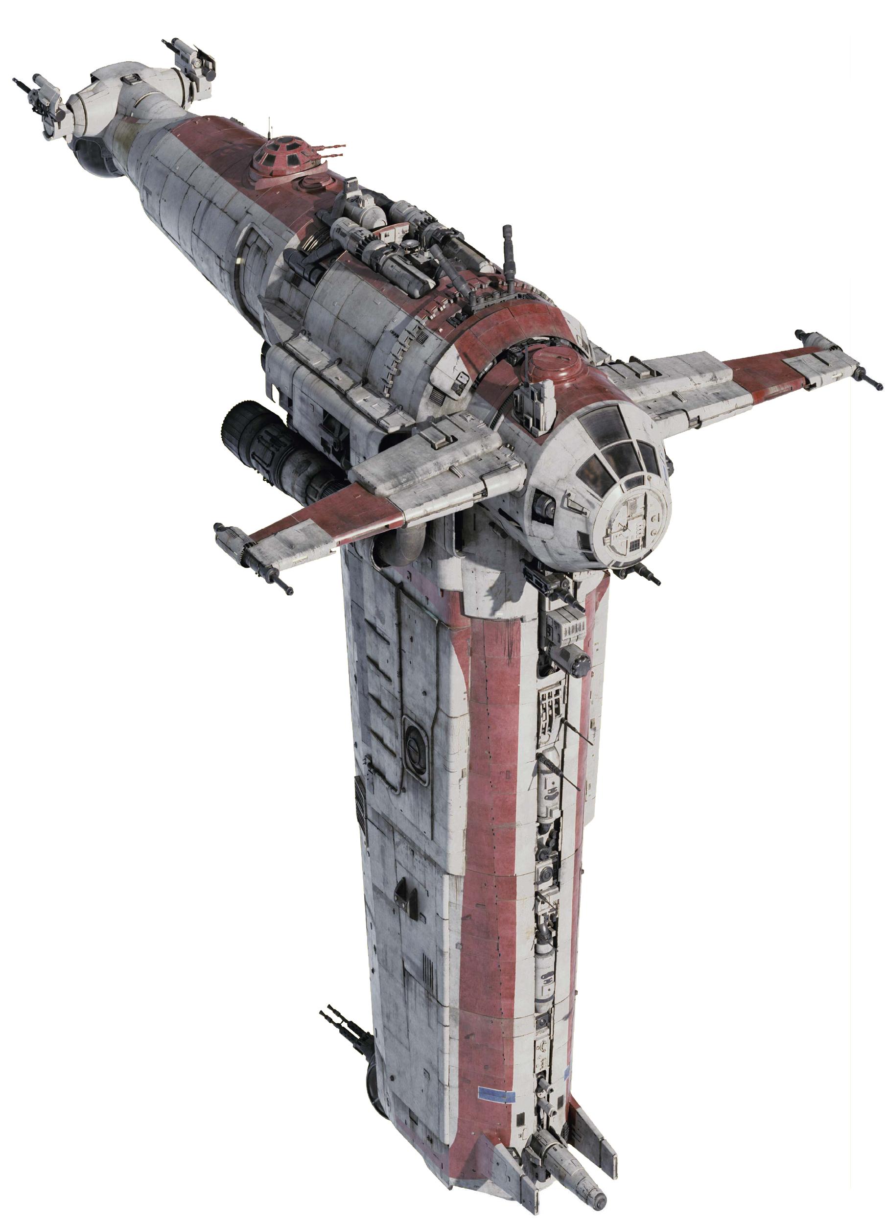MG-100 «Звёздная крепость» SF-17