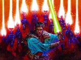 Сказания о джедаях 1: Улик Кель-Дрома и Звериные войны Ондерона, часть 1