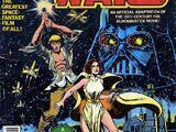 Специальное издание: Marvel представляет «Звёздные войны», часть 1