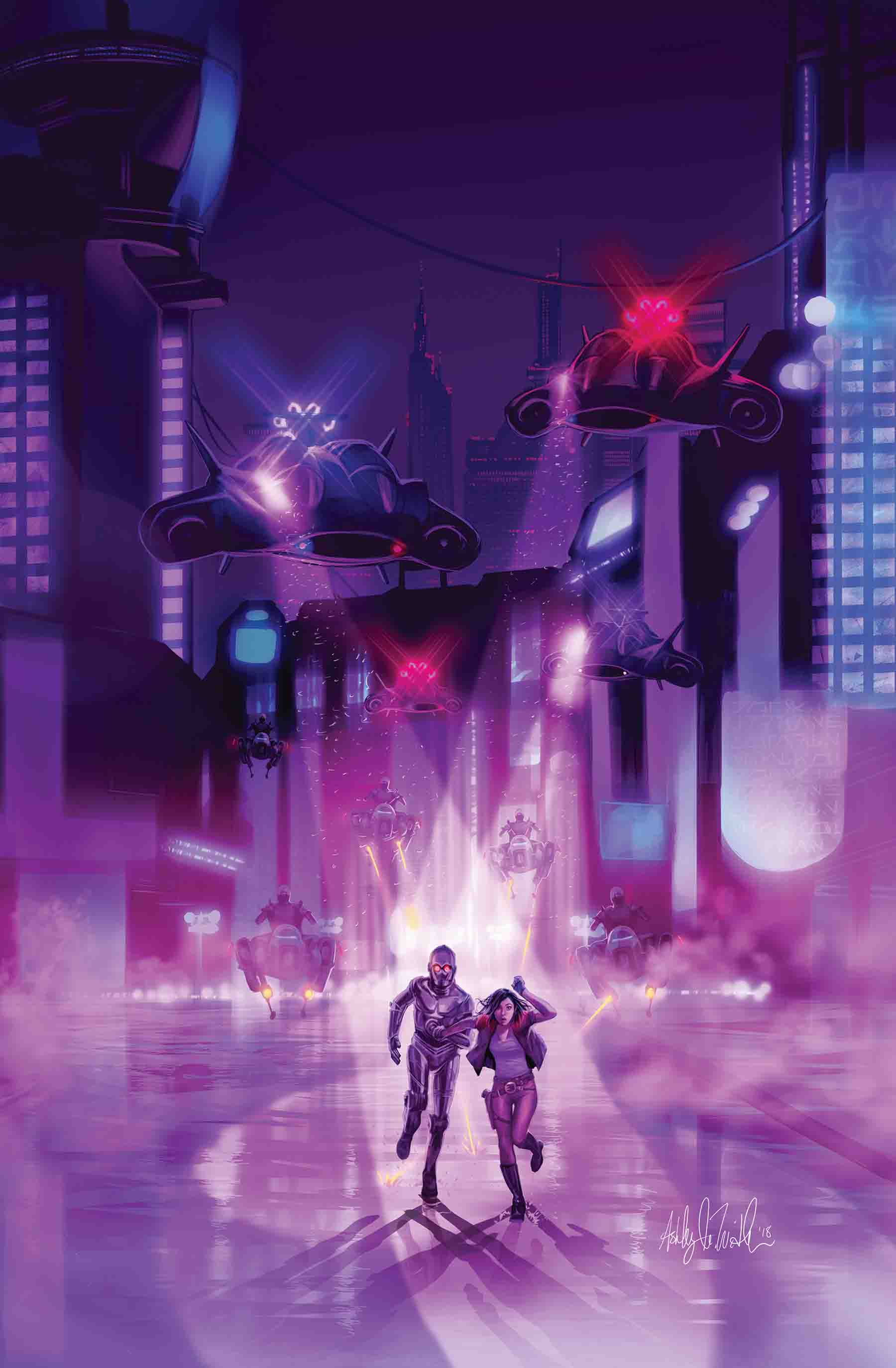Звёздные войны: Доктор Афра. Книга 6: Худшие среди равных