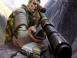 Снайпер-повстанец
