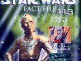 Официальный архив «Звёздных войн», выпуск 113