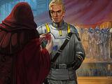Хронология 11: Возрождение Империи ситхов