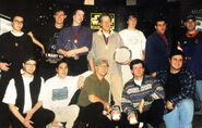 1997 SWCCG Tournment SWGC3