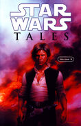 Tales Volume 3 DHC
