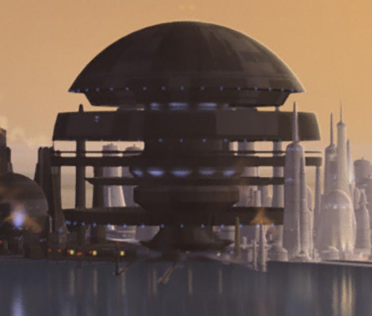 Лотальский имперский комплекс