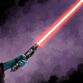Световой меч ситхов