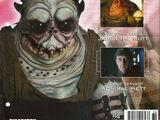 Официальный архив «Звёздных войн», выпуск 89