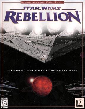 Star Wars: Rebellion (игра)