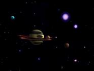 Endor system Ewoks intro