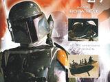 Официальный архив «Звёздных войн», выпуск 27
