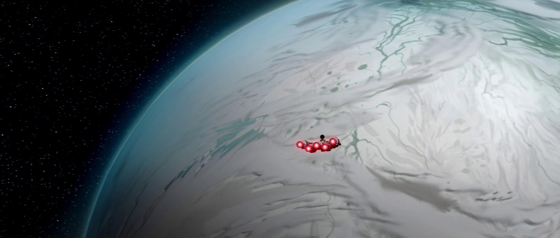 Неизвестный маршрут между Метеллосом и Илумом