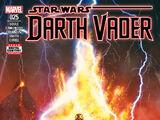 Звёздные войны. Дарт Вейдер, тёмный лорд ситхов 25: Крепость Вейдера, часть 7
