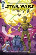 StarWarsAdventures29 CoverB Fleecs