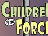 Дети Силы (комикс)