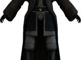 Роба тёмного мастера-джедая