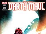 Звёздные войны: Дарт Мол, часть 2 (Marvel)