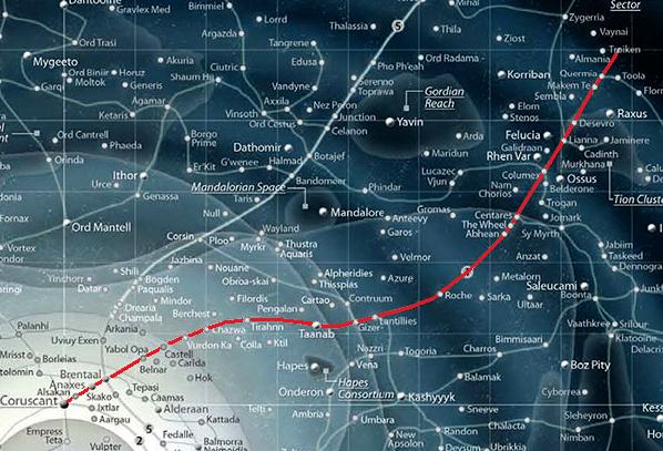 Перлемианский торговый маршрут