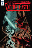 Tales from Vaders Castle 2