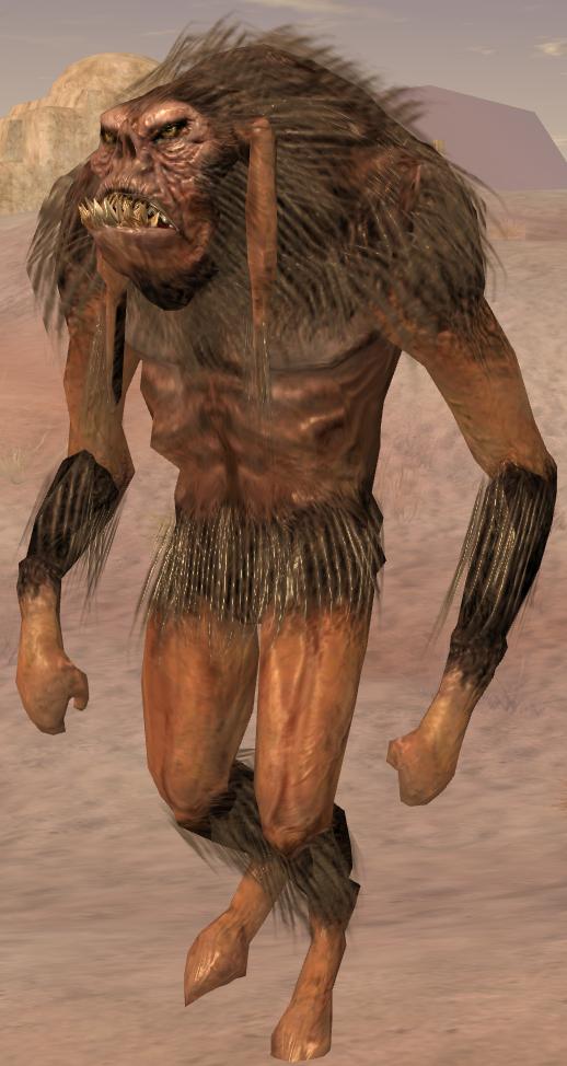 Гурк (существо)