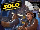 Хан Соло. Звёздные войны: Истории (книга и CD)