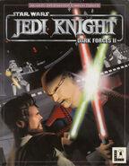 JediKnight cover