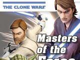 Войны клонов: Мастера Силы