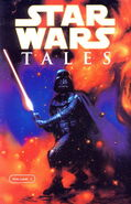 Tales Volume 1 DHC