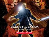 Последний из джедаев: Секретное оружие